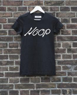 dames-shirt-zwart-hoop-wit