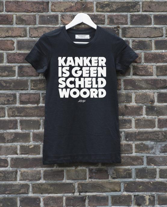 dames-shirt-zwart-geenscheldwoord-wit