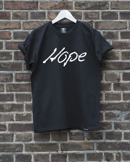 heren-shirt-zwart-hope-wit