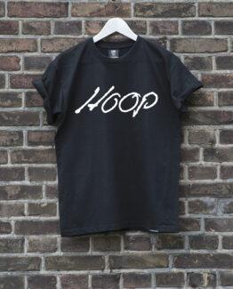 heren-shirt-zwart-hoop-wit