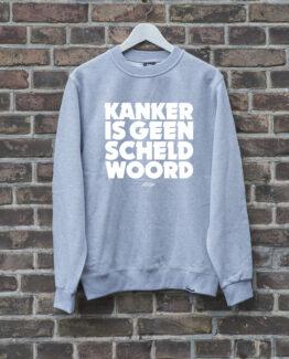 sweater-grijs-geenscheldwoord-wit