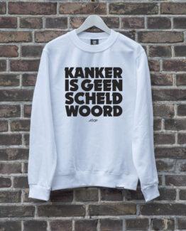 sweater-wit-geenscheldwoord-zwart