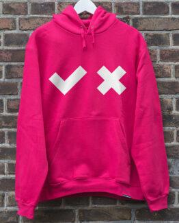hoodie-vink-kruis